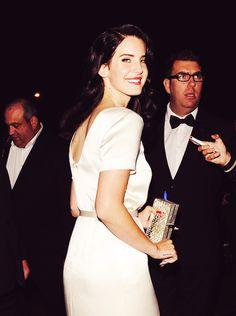 Lana Del Rey  | via Tumblr