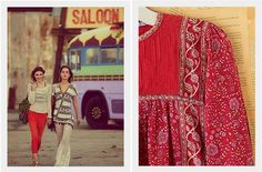 An Indian Summer: Free People and India