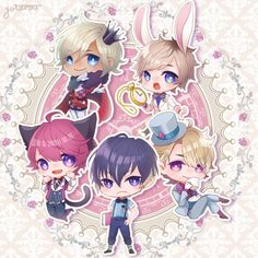 埋め込み Kawaii Cute, Kawaii Anime, Missing My Wife, Anime Group, Stage Play, Mixed Feelings, Anime Crossover, Hisoka, Cute Images