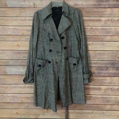 Light long coat. Size Small. Pretty long coat. Jackets & Coats