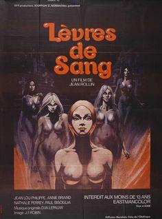 Lips of Blood (Jean Rollin, 1975): 4/5