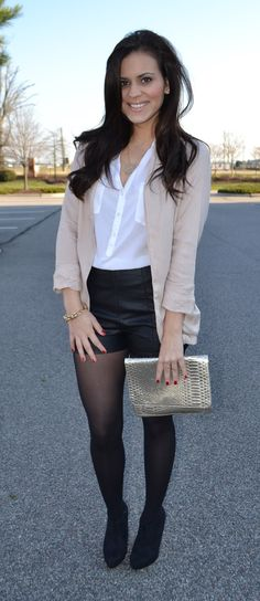 xo Christine Marie: Valentine's Outfit 2