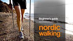 Beginner's guide to Nordic walking