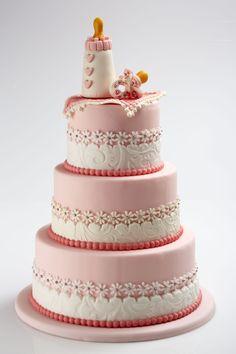 torta Battesimo di Omar Busi