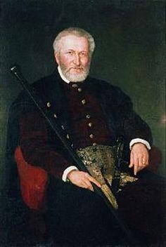 Граф А́льфред Ю́зеф Пото́цкий (польск. Alfred Józef Potocki; 29 июля 1817 или 1822, Ланьцут— 18  Сын Альфреда Потоцкого (1785 - 1862) и Жозефины Чарторыйской (1788 - 1862). Женат на Марии Клементине Сангушко (1800 - 1903).