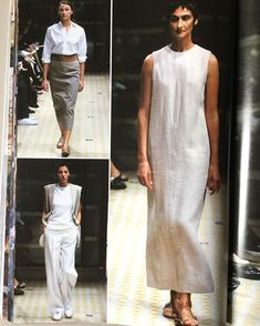 Timeless Martin Margiela for Hermes from (COLLECTIONS) '99