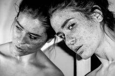 "Polly on Instagram: ""Mirror mirror on the wall..... @sidscott"""