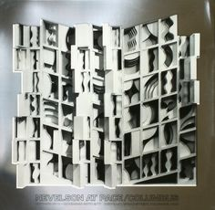 Louise Nevelson at Pace Colombus
