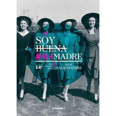 El Libro de las Malasmadres Baseball Cards, Movies, Movie Posters, Science Books, Authors, Lyrics, Presents, Films, Film Poster