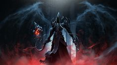 #1306208, Diablo III: Reaper of Souls category - Awesome Diablo III: Reaper of Souls wallpaper