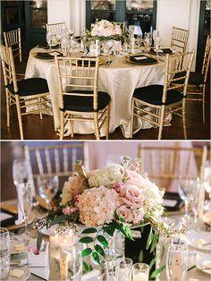 La Tavola Fine Linen Rental: Va Va Boom Ecru | Photographers: Courtney Sargent, Flowers: Table Tops, Etc., Coordinators & Stylists: Kaitlin Rae Events