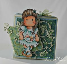 Bunches of Beautiful Boxes with Lisa Andrews  -Project ideas using your Scor-Pal. Secret box.