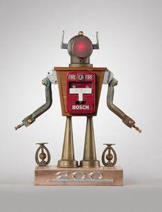 Firebot 200