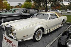 George Barris Custom Cars   bugazzi custom coupe photographs 1972 bugazzi custom coupe next ...