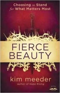 Apples of Gold - Fierce Beauty - Book Review