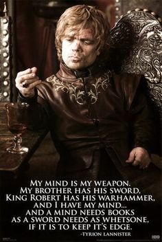 Truly, the best Lannister