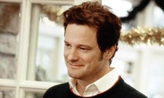 My favourite actor Colin Firth seems strange but he's been my favourite actor since I was soooooo tiny