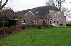 Ruinerwold - Wolddijk  - gemeente De Wolden