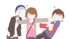 Pricefield (Life is Strange) by Jeiicos