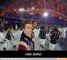 In love with this photo! Love Shaun White