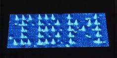 Por que a famosa fotografia de átomos da IBM mostra átomos individuais em uma superfície plana de nada? Não teria que haver átomos em todos os lugares? - Quora