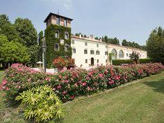 Italy Villa Rentals - Villa Rental in Concamarise, Veneto - Malaspina's Tower | Parker Villas