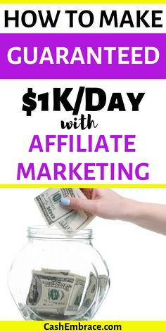 Make money online with affiliate marketing: score awesome affiliate sales with this money making ideas. Marketing Logo, Affiliate Marketing, Marketing Program, Digital Marketing Strategy, Business Marketing, Internet Marketing, Online Marketing, Online Business, Marketing Training