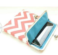 DIY IPAD Mini case Love it!