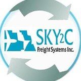 Low cost Shipping to India, Logistics, Freight Shipping,Freight Services and Cargo Services at sky2c