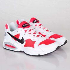 Nike Air Max Triax '94 - Laser Crimson   Sole Collector