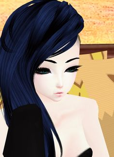 IMVU, the interactive, avatar-based social platform that empowers an emotional chat and self-expression experience with millions of users around the world. Virtual World, Virtual Reality, Social Platform, Imvu, Avatar, Disney Characters, Fictional Characters, Snow White, Around The Worlds