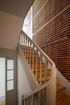 Habitação Bonjardim - Floret Arquitectura - João Morgado - Fotografia de arquitectura | Architectural Photography