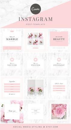 Pink Instagram, Instagram Fashion, Instagram Feed, Instagram Posts, Pastel Pink Wallpaper, Insta Layout, Instagram Post Template, Ig Post, Pink Style