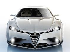 Finally! Alfa Romeo's New Midsize Sedan Will Debut in June