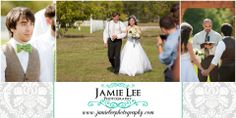 Cape Coral Yacht Club Ballroom   Cape Coral Wedding Photographer   Jamie Lee Photography   Bride Walking Down Aisle
