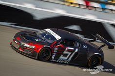 #51 Audi Sport Customer Racing/APR Motorsport Audi R8 Grand-Am: Matt Bell, John Farano, Alex Figge, Dave Lacey | Main gallery | Photos | Motorsport.com