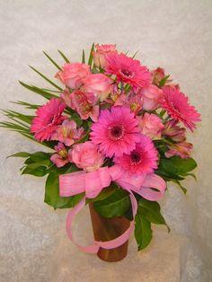 A flower arrangement called Paradox