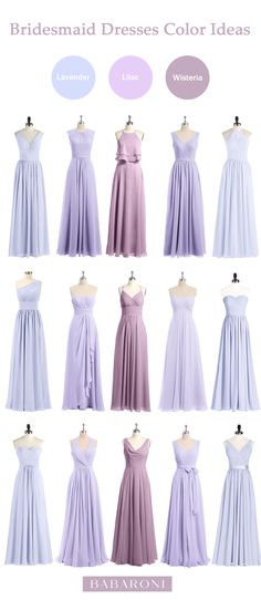 Isabel is a dazzling bridesmaid dress made of chiffon in an A-line cut. It is floor-length with a uniquely pleated bodice and a strapless sweetheart neckline. Come and visit babaroni.com, choose from 66+ colors & 500+ styles. #bridesmaiddresses#wedding#babaroni #weddingideas