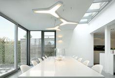 Eureka cycle lighting pinterest - Modular lighting paris ...