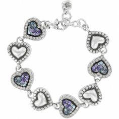 Brighton - Surrender bracelet - I have this and it's sparkle-plenty