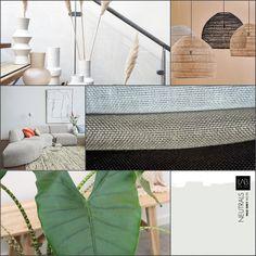 Voor een nieuw interieurproject een sfeercolage gemaakt. #interieur #interiordesigner #moodboard Interior Design, Collage, Nest Design, Collages, Home Interior Design, Interior Designing, Collage Art, Home Decor, Interiors