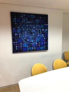 Flat Screen, Artists, Blood Plasma, Flatscreen, Dish Display