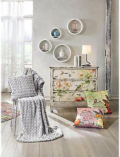 Lovely heine home Kommode bunt im Heine Online Shop kaufen