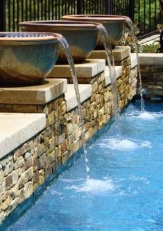 215 Best Water Features images in 2019 | Swimming pools ...
