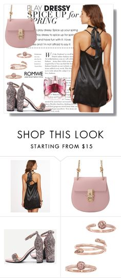 """Romwe III / 14."" by amra-sarajlic ❤ liked on Polyvore featuring Kendra Scott, Viktor & Rolf and romwe"