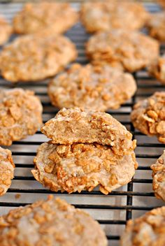 Cinnamon Cereal Snickerdoodles are crispy on the outside and chewy on the inside! These cookies have all the great cinnamon sugar flavor of traditional snickerdoodles, but with a twist! Cinnamon Cereal, Grubs, Unique Recipes, Repeat, Food To Make, Sugar, Traditional, Cookies, Desserts