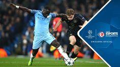 Melhores Momentos - Manchester City 1 x 1 Celtic - Champions League (06/...
