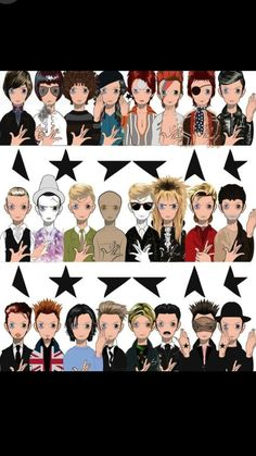 Soundtrack To My Life, Ziggy Stardust, Jim Henson, Ex Husbands, David Jones, Lorraine, David Bowie, The Man, Pop Art