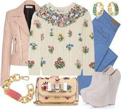 Blog sobre moda, accesorios, outfits, sets, equipos y cómo combinarlos