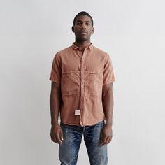 Tender Butterfly shirt